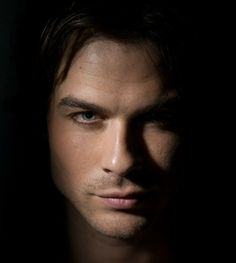 Ian Somerhalder, The Vampire Diaries - come hang out with me sexy!!!