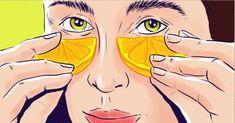 Pre krajšiu a zdravšiu pleť vám postačí obyčajný citrón! Vaša tvár bude vyzerať opäť mladšie. Pikachu, Disney Characters, Fictional Characters, Disney Princess, Health, Lemon, Salud, Fantasy Characters, Healthy