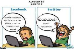 Liens vagabonds old et new media Social Media Humor, Social Media Marketing, Digital Marketing, Humour Geek, Facebook, Twitter, La Red, Humor Grafico, New Media