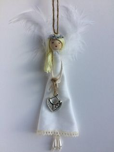 Christmas angel decoration Xmas gift fairy doll
