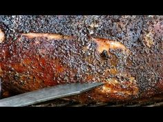 Leg of Lamb by the BBQ Pit Boys - YouTube