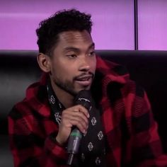 """Miguel: 'I'm an artist and I'm sensitive about my shit' https://tmbw.news/miguel-im-an-artist-and-im-sensitive-about-my-shit  As he continues working on his fourth studio album, Miguel covers Blag magazine. In the shoot's accompanying interview, Miguel speaks the need to be sensitive as a creative person, his drive, a time in his life where he felt everything needed to change, and more.On having to be sensitive as a creative person:""""We, first of all as creative people, we have to be…"""
