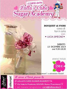 Lalla's Cake - sugar art & cake design