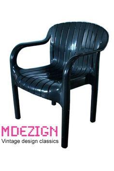 http://www.mdezign.info Pierre Paulin Dangari Allibert 1978