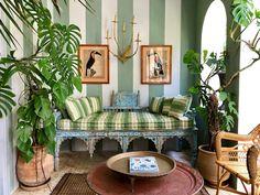 Interior Design Career, Interior Design Inspiration, Moroccan Decor, Morrocan Interior, Moroccan Style, Art And Architecture, Decoration, House Colors, Furniture Sets