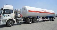 照片:LNG tanker trailer_01