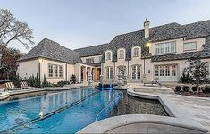 TOUR HERE: http://www.elegantresidences.info/2014/05/a-luxurious-french-chateau-suited-for.html