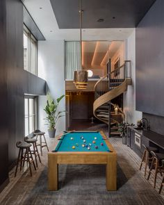 Today's Employer of the Day is Morris Adjmi Architects. Click the photo for more info. Photo credit: Morris Adjmi Architects.   Archinect