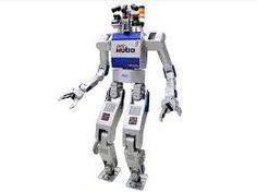 Risultati immagini per automi robot ultimi prototipi