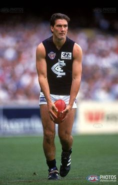 Silvagni greatest fullback ever.