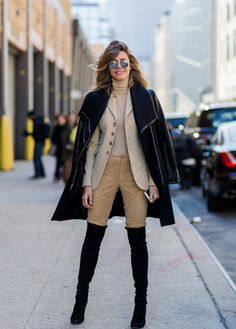 13 Ways to Layer For Fall With Clothes You Already Own