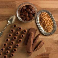 Chocolate Treasures | Shop Jewels, Chocolate, Shopping, Jewelery, Schokolade, Gemstones, Jewelry, Jewerly, Gems
