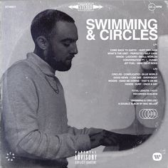 Room Posters, Poster Wall, Mac Miller Quotes, Mac Miller Albums, Shamrock Social Club, Swimming Posters, Ariana Grande Mac, Love And Hip, Music Wall