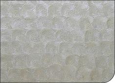 CP001 - Capiz Shell, White