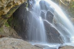 Fotos de El Salvador y otros lugares: Cascadas de la Golondrinas