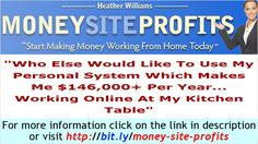 how to make money online Learn more http://www.profitbank.com/index-13527.html