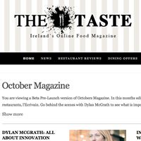 Start-up Story: TheTaste.ie - Small Business Can News Online, Accounting, Business, Business Accounting