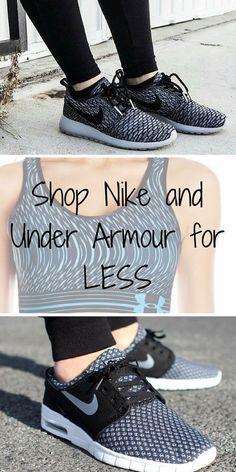 136c2a57fe83ce Get a jump start on your health with clothing from top fitness brands like  Nike