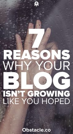 You have a blog, but it isn't growing like you thought. Knowing how to grow your blog was supposed to be easy. Time to debunk all of that and focus on what works.
