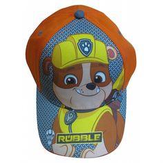 Paw Patrol Rubble Cap