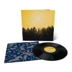 The King Is Dead by The Decemberists on Vinyl