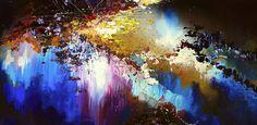 Mr. Ambulance Driver (The Flaming Lips) - Melissa S McCracken | Synesthetic Artist | 2015