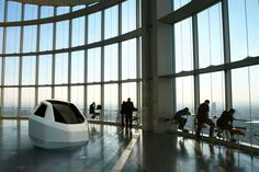 From futuristic passenger drones to underwear you don't need to wash, here are 10 exciting advances in technology that could make travel easier this year. In 2019, China Travel, Lonely Planet, Cryptocurrency, Ranger, Traveling By Yourself, World, Stability, Travelling