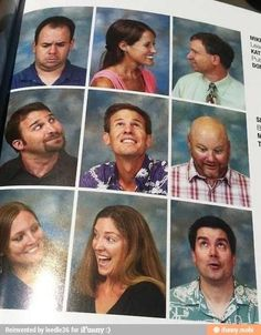 Best Yearbook teacher page!