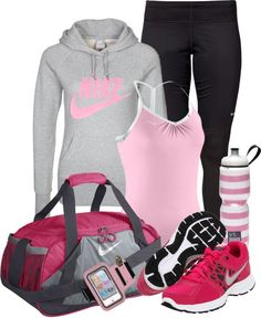 """""""New Year's Resolution"""" by garbowvu on Polyvore"""