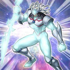 Héroe Elemental Neos Brillante