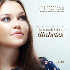 14 de Noviembre Día Internacional de la Diabetes