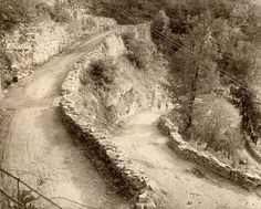 W road when it was dirt! Signal Mountain Tennessee, Old Pictures, Old Photos, Cumberland Plateau, State Of Grace, Chattanooga Tennessee, Country Roads, History, Instagram