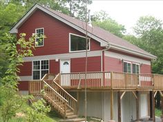 House vacation rental in Wytheville from VRBO.com! #vacation #rental #travel #vrbo