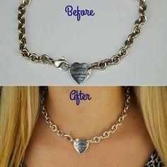 Diamond Cleaner On Pinterest Silver Jewelry