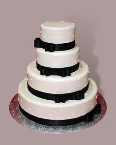 Sugar Hills Bakery - Wedding Cakes298