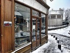 Vieux Montmartre...