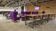 84.51° Chicago Open Spaces, Conference Room, Chicago, Table, Furniture, Home Decor, Decoration Home, Room Decor, Tables