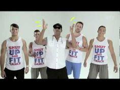 Fit Dance   Psirico   Lepo Lepo   YouTube 360p