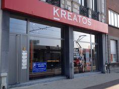 Antwerpen Zuid | KREATOS