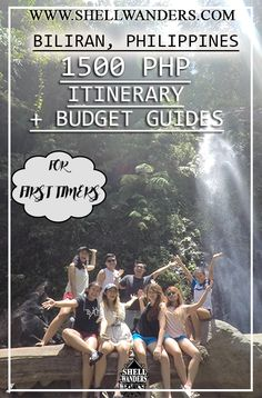 1500 Pesos Budget and Travel Guide for Biliran, Leyte Philippines - Biliran Island, Island Tour, Travel Pictures, Travel Photos, Travel Tags, Places To Travel, Travel Destinations, Online Travel, Philippines Travel