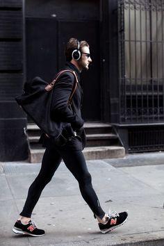 Fashion Run Way