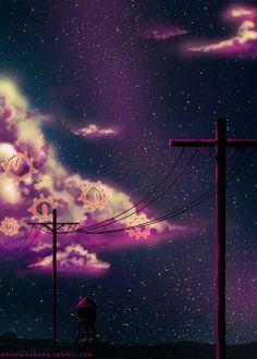 phoenixxbone: …I really like stars