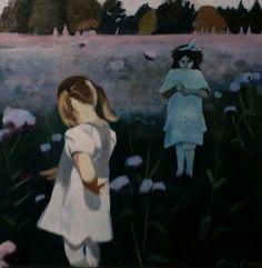 Flickorna - Maria Olsson