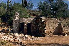 Gillett - Arizona Ghost Town