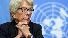 """Ehemalige UN-Ermittlerin Carla Del Ponte: """"Alle in Syrien sind böse"""""""