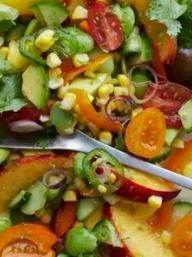 Summer Vegetable    KitchenDaily.com