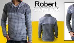 #بافت مردانه Robert بافت مردانه  مدل robert مناسب پاییز و زمستان موجود در رنگ های مختلف تن خور بسیار عالی  قیمت: 35000تومان  لینک خرید:  http://ift.tt/2hpGrCG