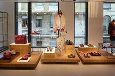 Kiton-showroom-cardboard-interior-retail-design