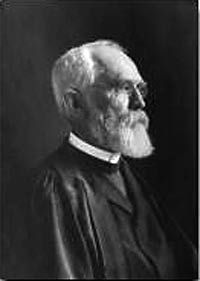 WILLIAM PORCHER DUBOSE PRIEST AND THEOLOGIAN (18 AUGUST 1918)