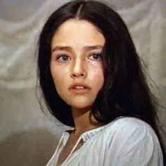 Peace will not come to this lonely heart, which is darker than Nietzsche's abyss. Film Romeo And Juliet, Leonard Whiting, Olivia Hussey, Lonely Heart, Public Relations, Classic Beauty, Playing Dress Up, Pretty Face, Makeup Inspiration
